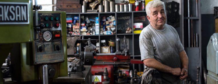 Professionaalne armastus tahendab tootajatest hoolimist