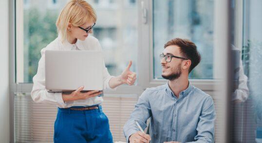 Objektiivne ja subjektiivne tagasiside - kumba sa juhina kasutad