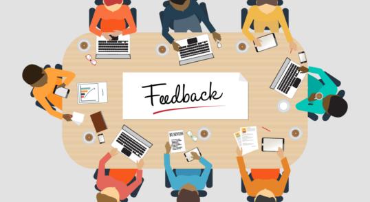 Miks juhid piisavalt tagasisidet tootajatele ei anna